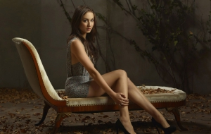 Troian Avery Bellisario Full HD