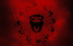 12 Monkeys Wallpaper