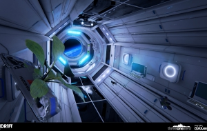 Adr1ft HD Desktop