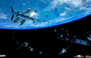 Adr1ft HD Wallpaper