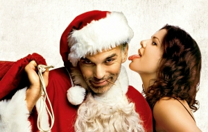 Bad Santa 2 HD Background