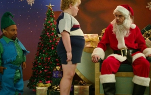 Bad Santa 2 High Definition Wallpapers