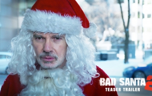 Bad Santa 2 High Quality Wallpapers