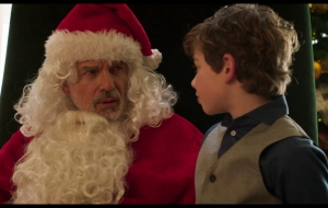 Bad Santa 2 Images
