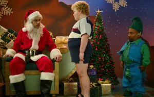 Bad Santa 2 Photos