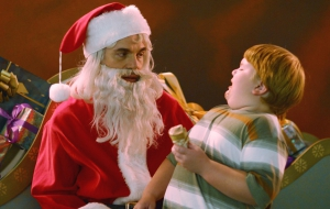 Bad Santa 2 Full HD