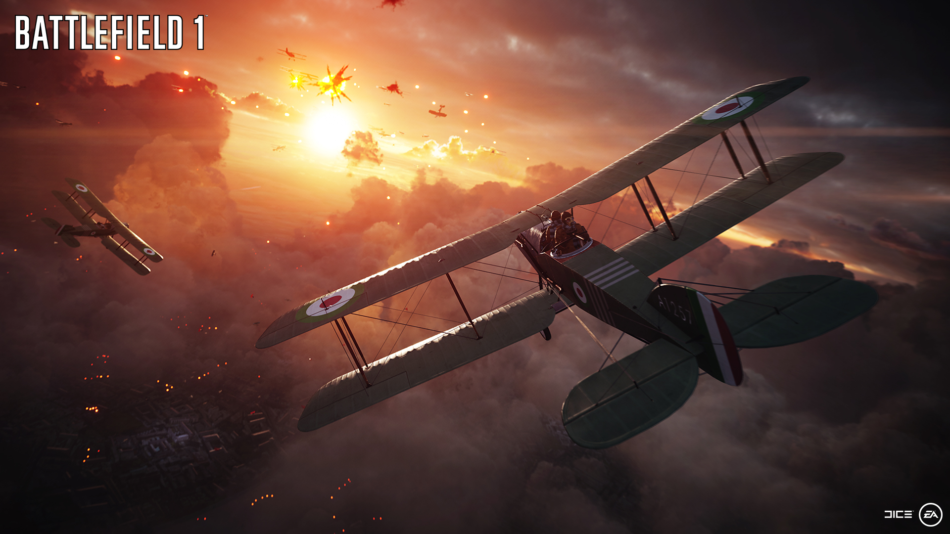 battlefield 1 wallpapers pictures - photo #15
