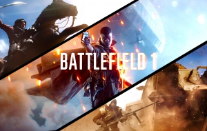 Battlefield 1 High Quality Wallpapers