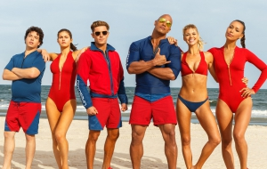 Baywatch HD Desktop