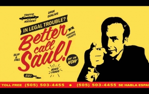Better Call Saul HD Wallpaper