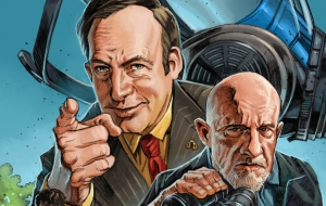 Better Call Saul Full HD