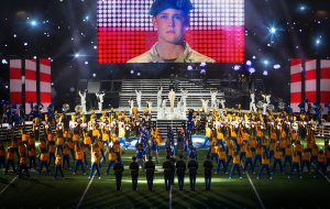 Billy Lynn€™s Long Halftime Walk
