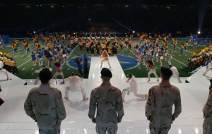 Billy Lynn€™s Long Halftime Walk 4K
