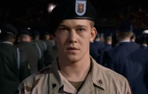 Billy Lynn€™s Long Halftime Walk HD Wallpaper