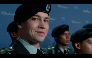 Billy Lynn€™s Long Halftime Walk Images