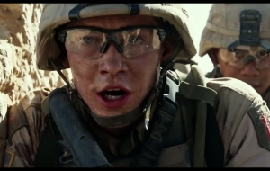 Billy Lynn€™s Long Halftime Walk Pictures