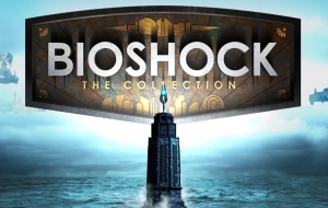 BioShock The Collection Background