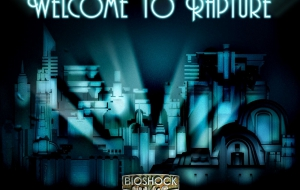 BioShock The Collection HD Background