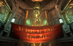 BioShock The Collection High Definition Wallpapers