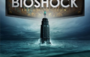 BioShock The Collection Wallpapers HD