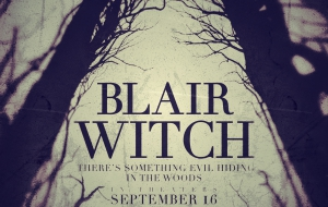 Blair Witch 2016 High Definition Wallpapers