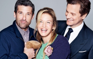 Bridget Jones Baby High Definition