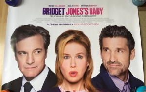 Bridget Jones Baby Images
