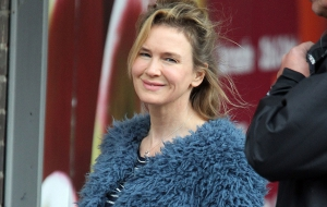 Bridget Jones Baby Pictures