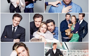 Bridget Jones Baby Full HD