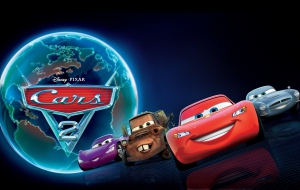 Cars 3 High Definition
