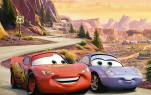 Cars 3 High Definition Wallpapers