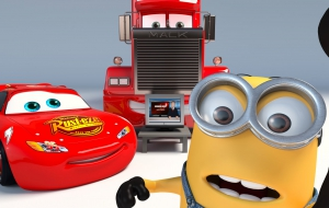 Cars 3 High Quality Wallpapers