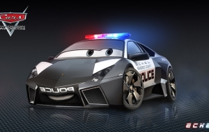 Cars 3 Photos