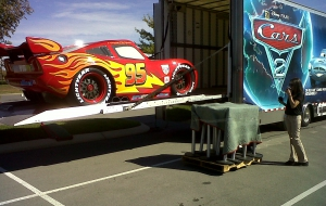 Cars 3 For Desktop