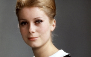Catherine Deneuve High Quality Wallpapers