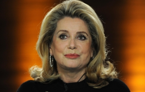 Catherine Deneuve Pictures