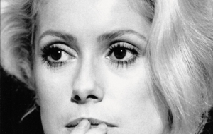 Catherine Deneuve Wallpapers HD