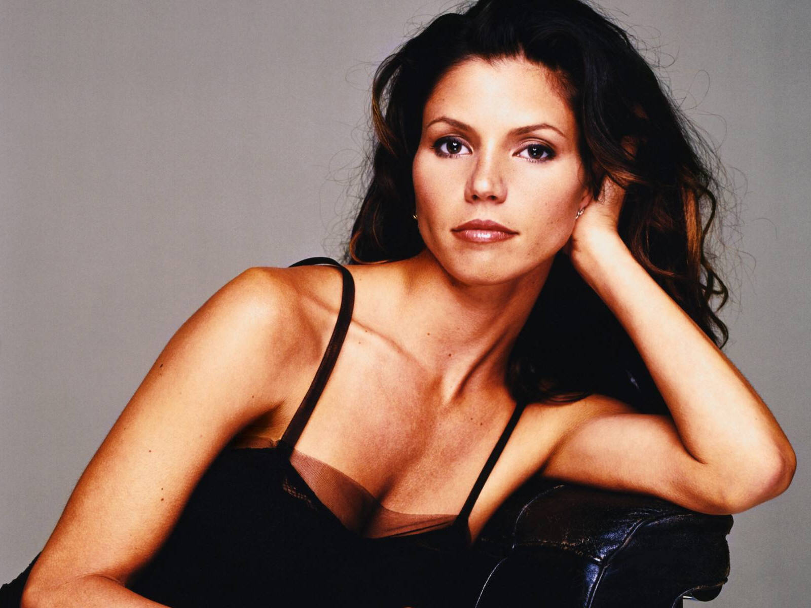 charisma carpenter supernatural