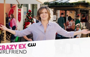 Crazy Ex Girlfriend HD Background