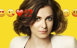 Crazy Ex Girlfriend Wallpaper