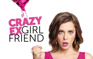 Crazy Ex Girlfriend Wallpapers