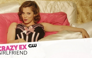 Crazy Ex Girlfriend Wallpapers HD