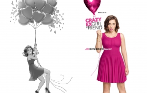 Crazy Ex Girlfriend Widescreen