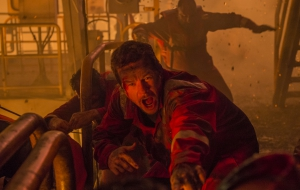 Deepwater Horizon Photos