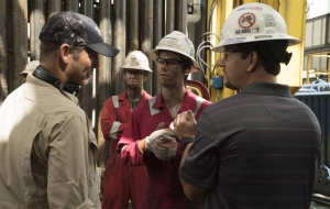 Deepwater Horizon Widescreen