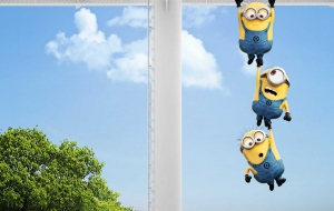 Despicable Me 3 Desktop