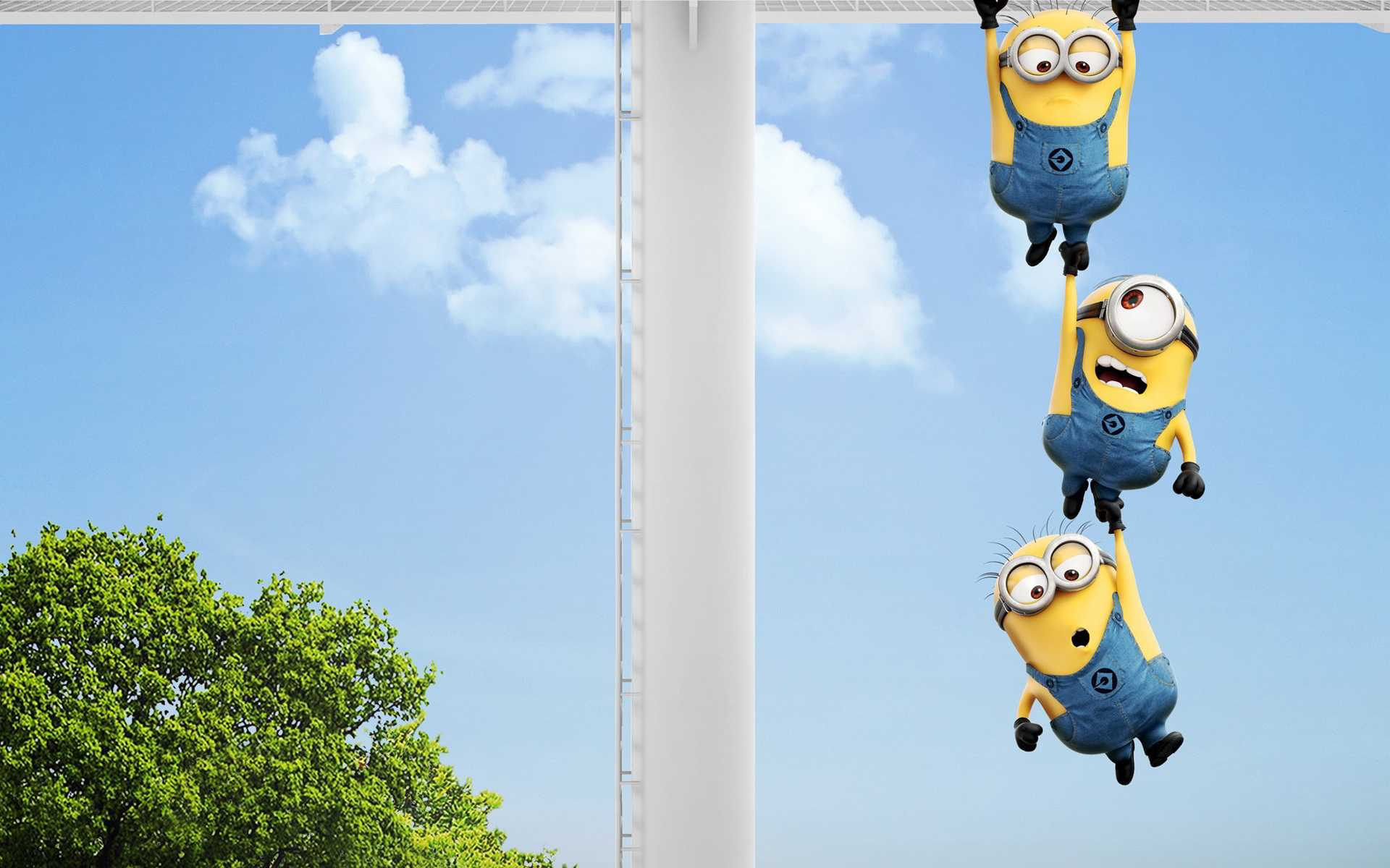 Despicable me 3 hd wallpapers - Despicable me minion screensaver ...