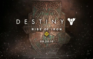 Destiny Rise Of Iron Images
