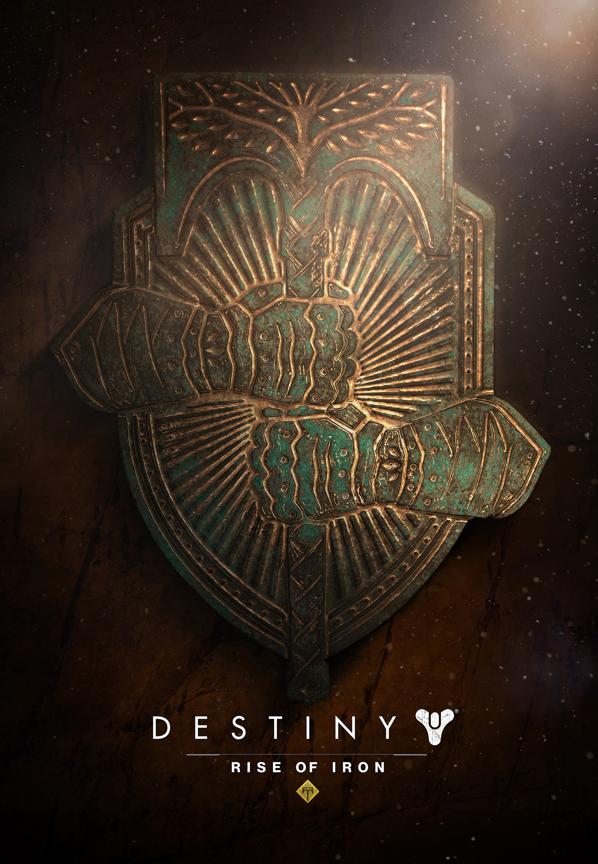 destiny rise of iron hd wallpapers