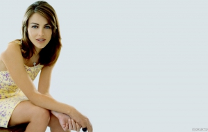 Elizabeth Hurley High Definition Wallpapers